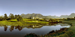 Fancourt Golf Package