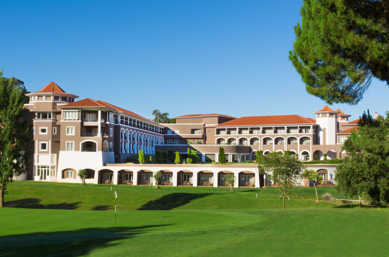 The Ritz-Carlton, Penha Longa