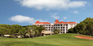 Hilton Vilamoura Golf Package