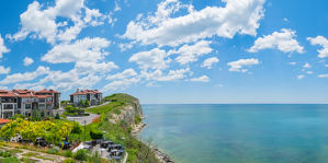 SPECIAL - Thracian Cliffs Golf Package