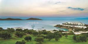 Golf Club Elounda