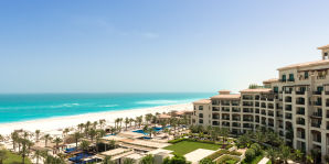 The St. Regis Saadiyat Island Resort Golf Break