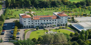 Savoia Regency Golf Break