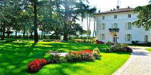 Relais Villa Valfiore Golf Package