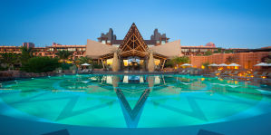 Lopesan Baobab Unlimited Golf Package