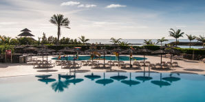 Sheraton Fuerteventura Golf Break