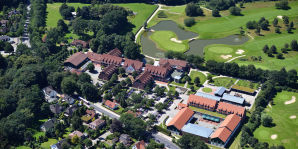 Treudelberg Short Golf Break