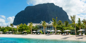 The St. Regis Mauritius Golf Package