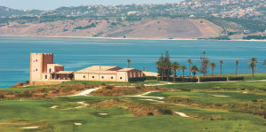 Verdura Golf Package