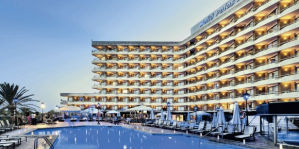Melia Palma Marina Golf Package