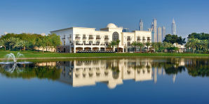 The Address Montgomerie Golf Package