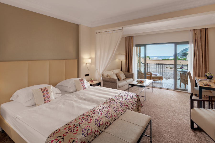 Executive Room Seaside