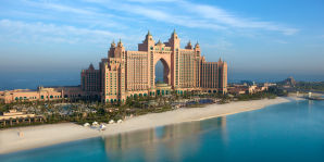 Atlantis The Palm Golf Break