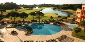 Quinta da Marinha Golf Package