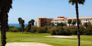 Melia Sancti Petri Golf Break