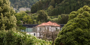 Furnas Boutique Hotel Golf Break