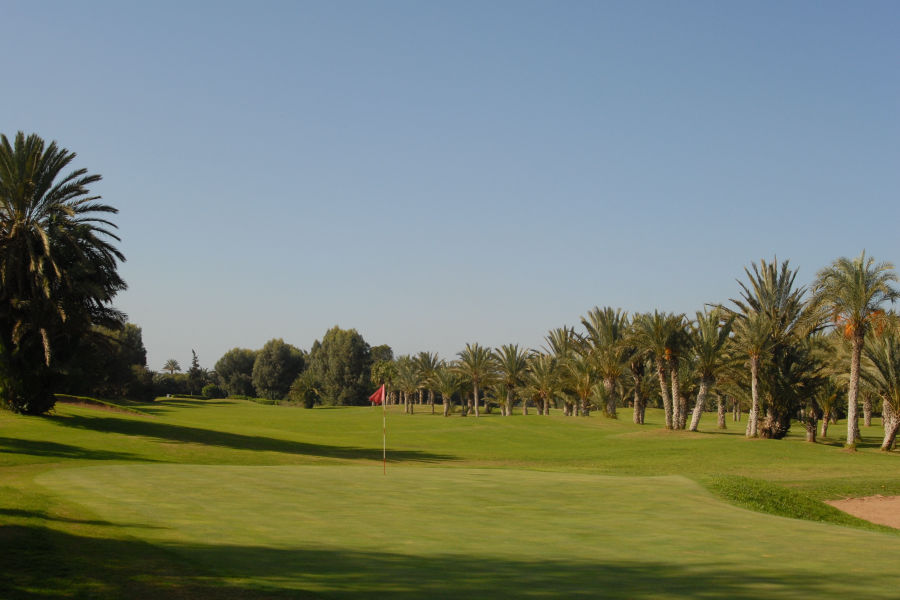 Royal Golf Agadir