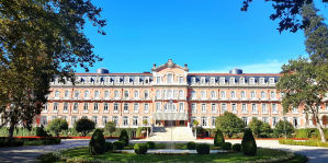 Vidago Palace Unlimited Golf Break