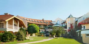 Thermenhotel Viktoria Short Golf Break