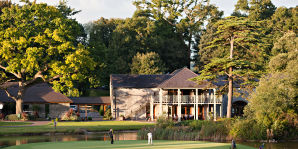 Fota Island Resort Golf Break