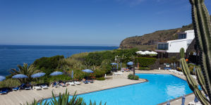 Caloura Hotel Resort Golf Break