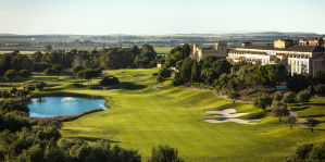 Barcelo Montecastillo Golf Package