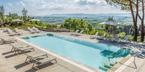 Il Castelfalfi Golf & Wein Package