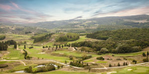 Il Castelfalfi Golf Package