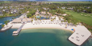 Anahita The Resort Unlimited Golf Package