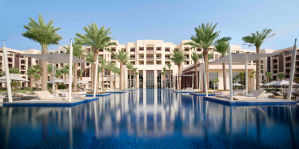 Park Hyatt Abu Dhabi Golf Break