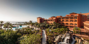 Sheraton Fuerteventura Unlimited Golf Package