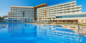 Hipotels Playa de Palma Palace Golf package