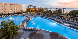 NEU: Barcelo Fuerteventura Thalasso Spa Golf Break