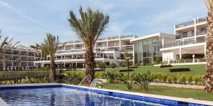 Zafiro Palace Palmanova Golf Package