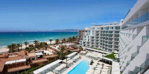 Iberostar Playa de Palma Golf Package