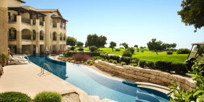 Aphrodite Hills Golf Package