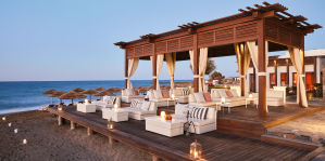 Sunset Lounge & Beach Bar