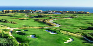 Verdura Golf Break