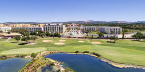 Anantara Vilamoura Golf Package