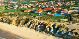 Marriott Praia Del Rey Links Golf Package