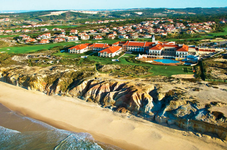 Marriott Praia del Rey Golf & Beach Resort