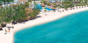 Ambre Resort Unlimited Golf Package