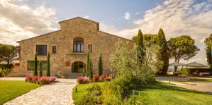 La Tabaccaia Golf & Wein Package