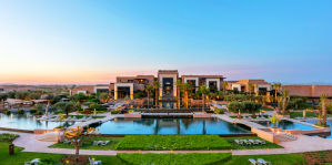 Fairmont Royal Palm Marrakech Golf Package