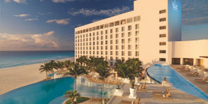 Le Blanc Spa Resort Cancun Unlimited Golf Package