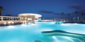 Iberostar Sabila Golf Package