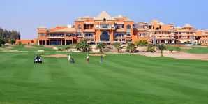 The Cascades Golf Resort, Spa & Thalasso Golf Package