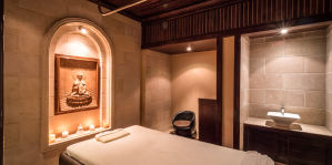 Spa - Thai Massage