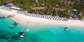 Constance Belle Mare Plage Golf Package