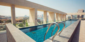 Zabeel House Al Seef by Jumeirah Golf Package
